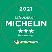 Château de Commarque - Guide Vert Michelin