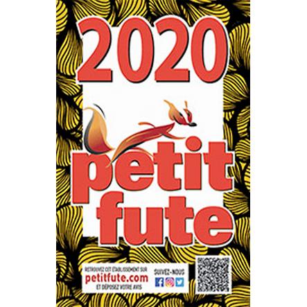 Château de Commarque - Petit Fûté 2020