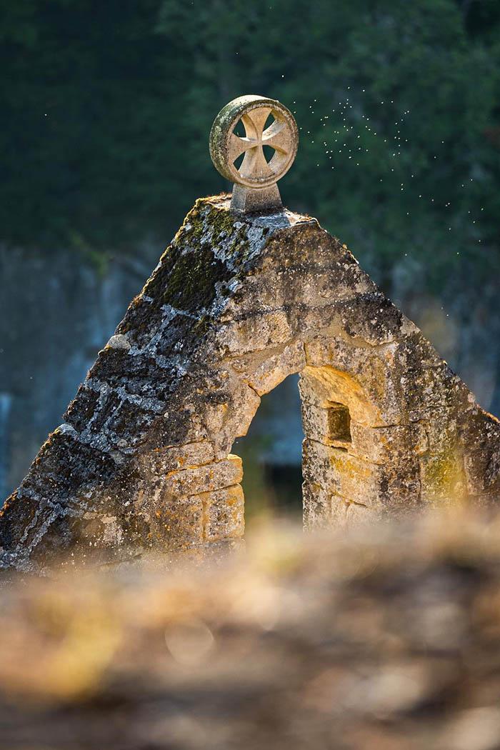 Histoire du château de Commarque et de la famille