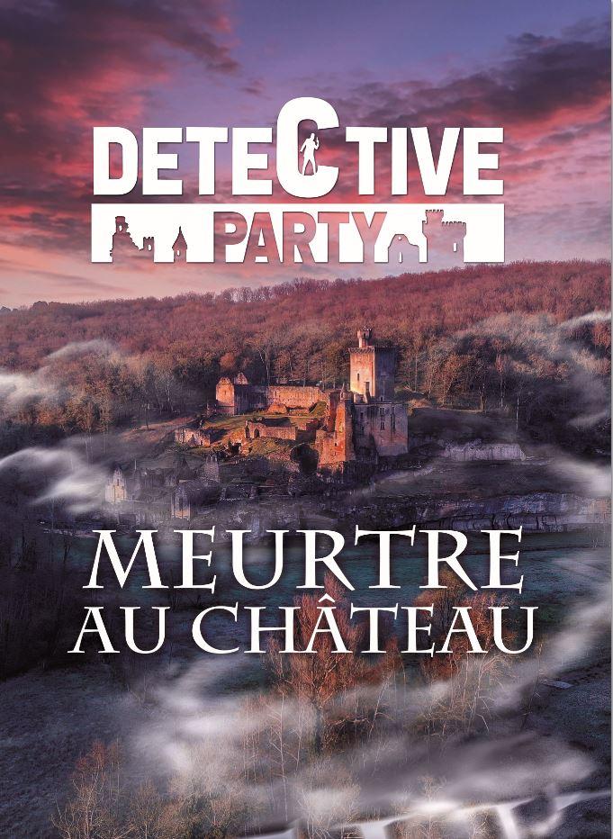 Détective party